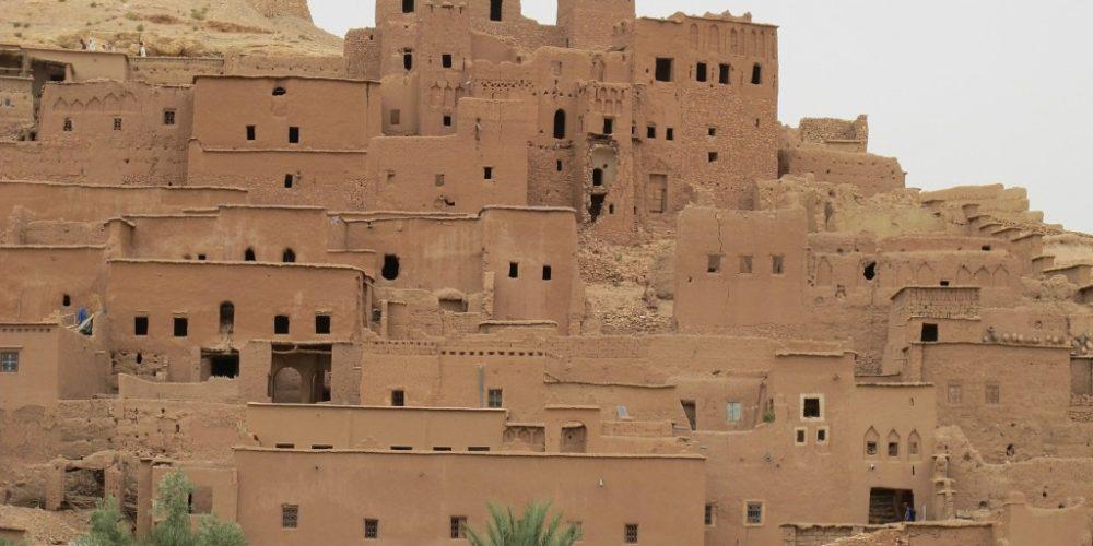 Kom och tillbringa en drömsemester i Marocko